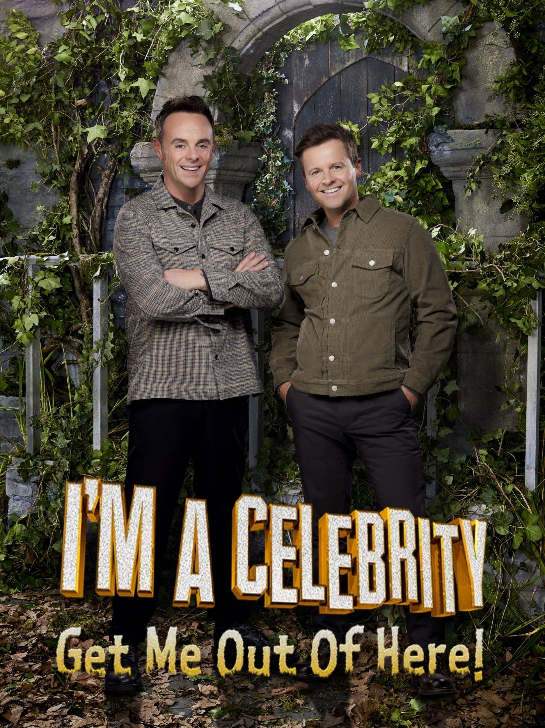I'm a Celebrity, Get Me Out of Here! ne zaman