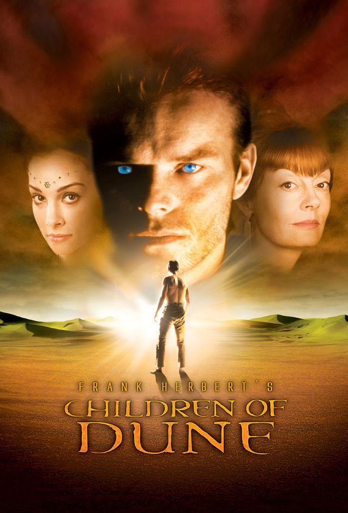Children of Dune ne zaman