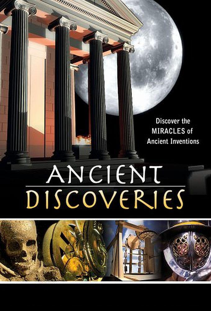 Ancient Discoveries ne zaman