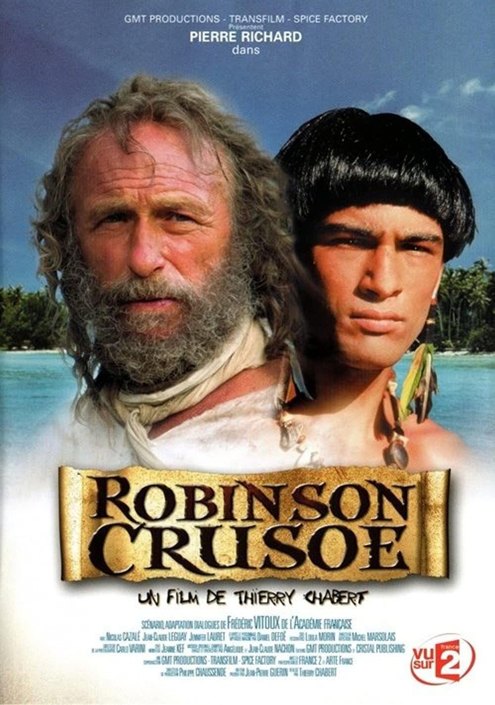 Robinson Crusoë ne zaman