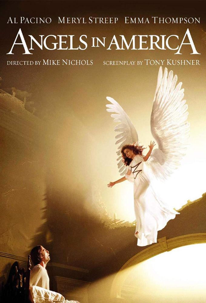Angels in America ne zaman