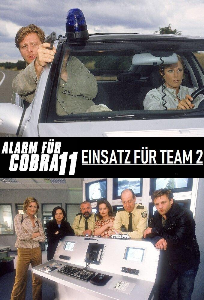 Alarm für Cobra 11 - Einsatz für Team 2 ne zaman