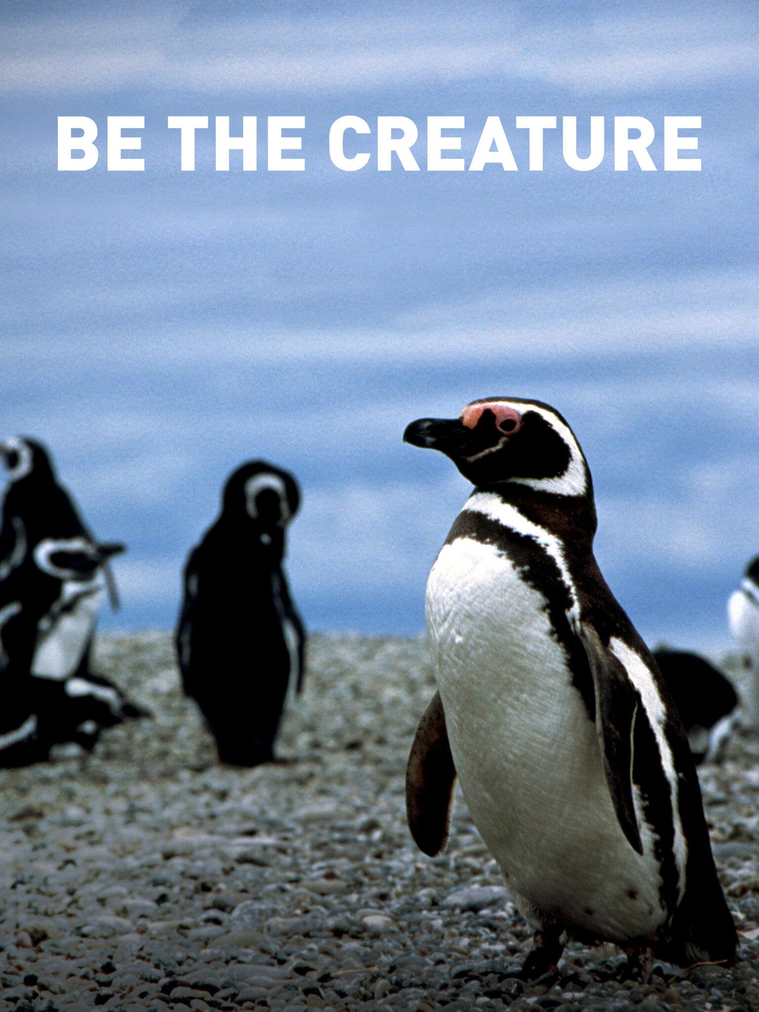 Be the Creature ne zaman