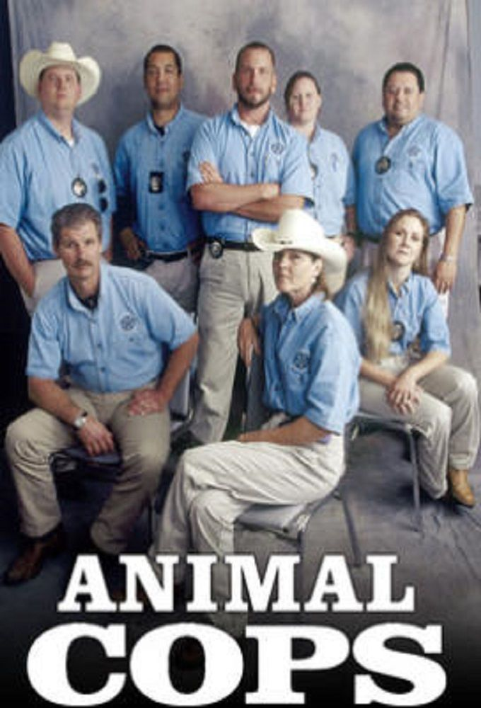 Animal Cops: Houston ne zaman