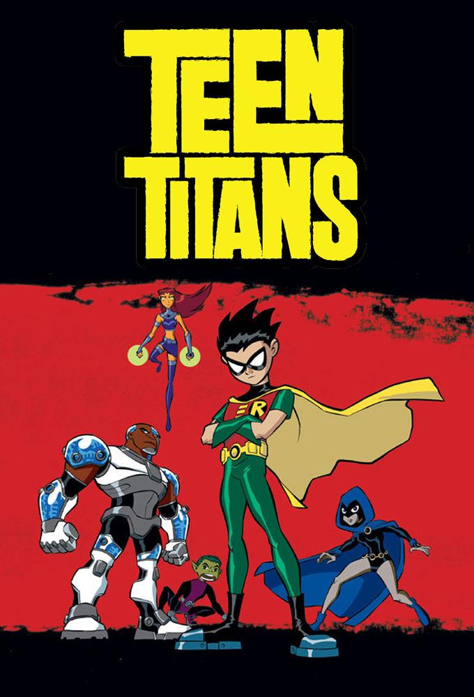 Teen Titans ne zaman