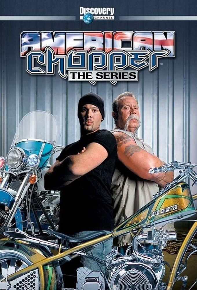 American Chopper ne zaman