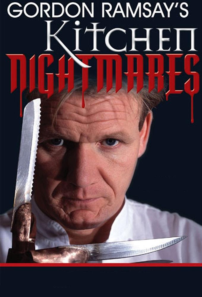 Ramsay's Kitchen Nightmares ne zaman