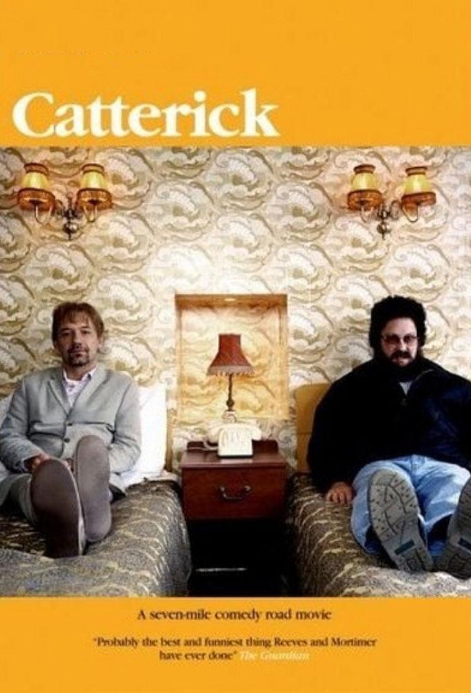 Catterick ne zaman