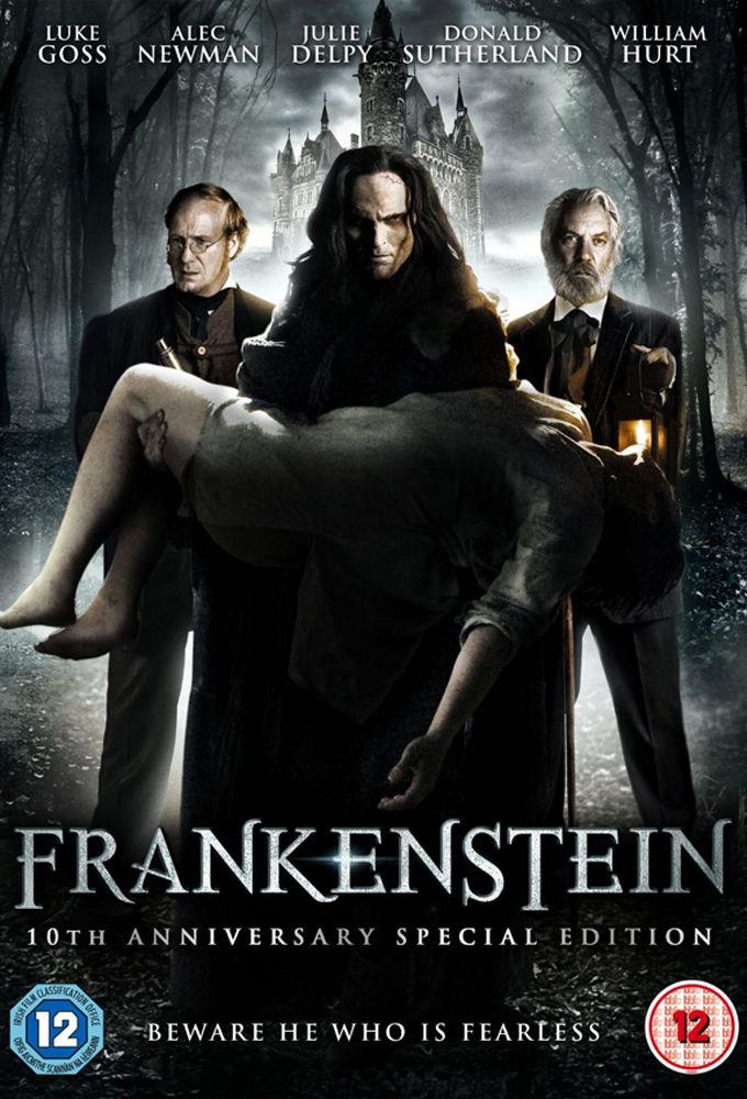 Frankenstein ne zaman