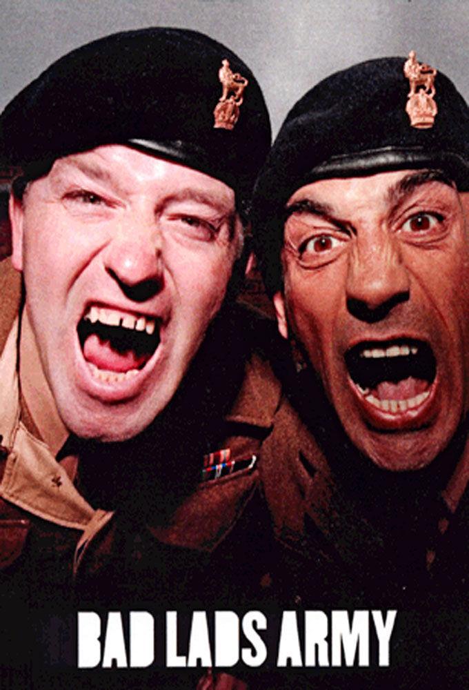 Bad Lads Army ne zaman