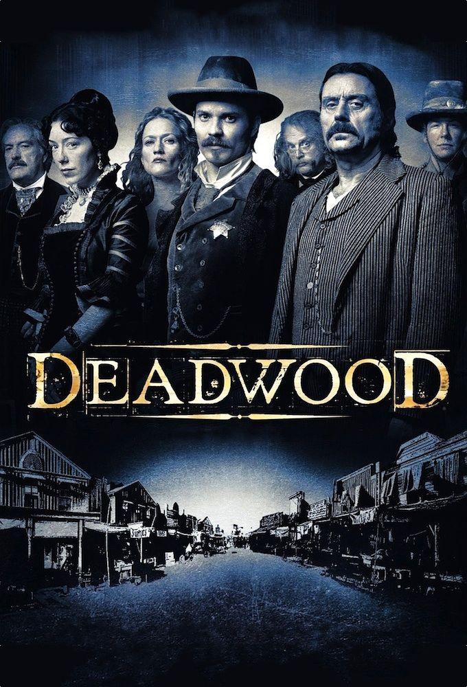 Deadwood ne zaman