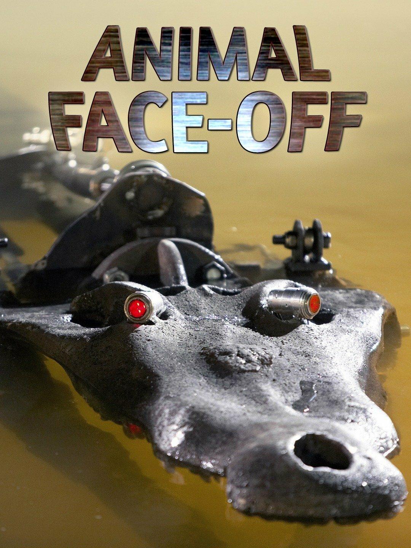 Animal Face-Off ne zaman