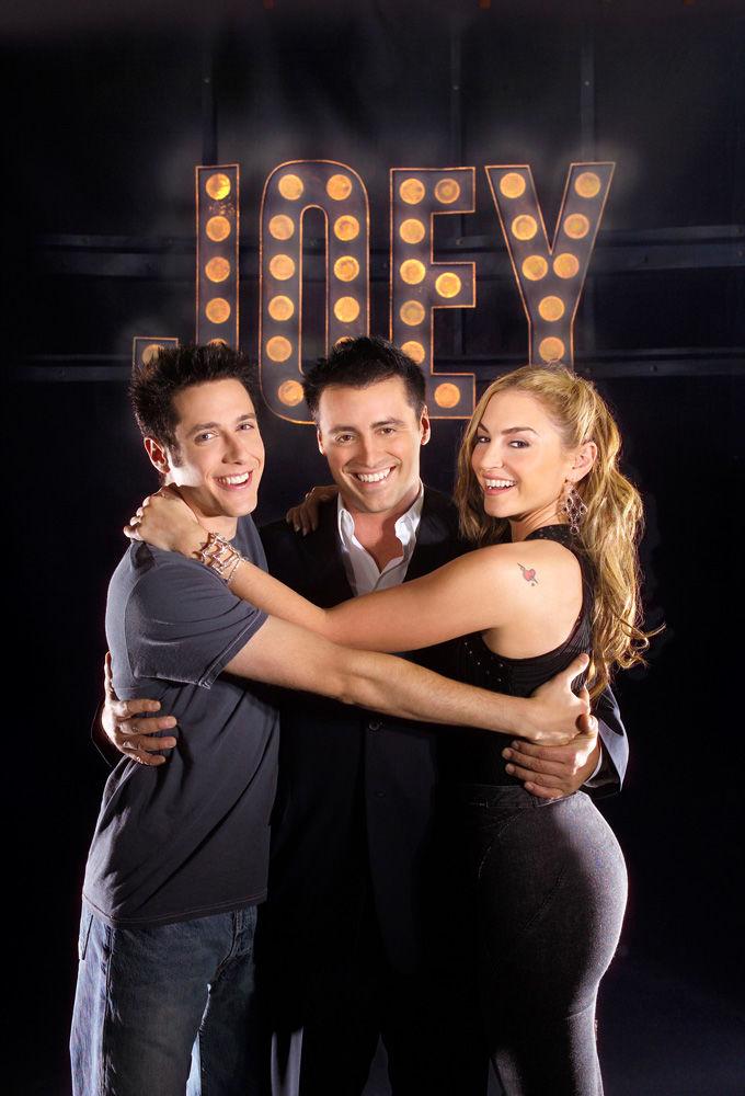 Joey ne zaman
