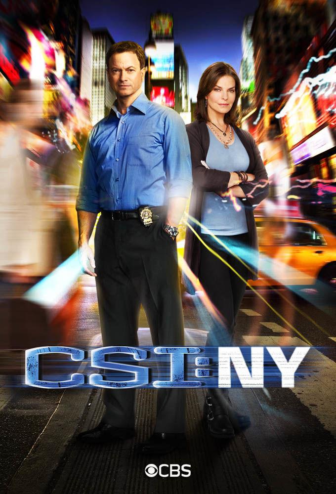 CSI: NY ne zaman