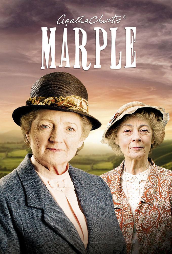 Agatha Christie's Marple ne zaman