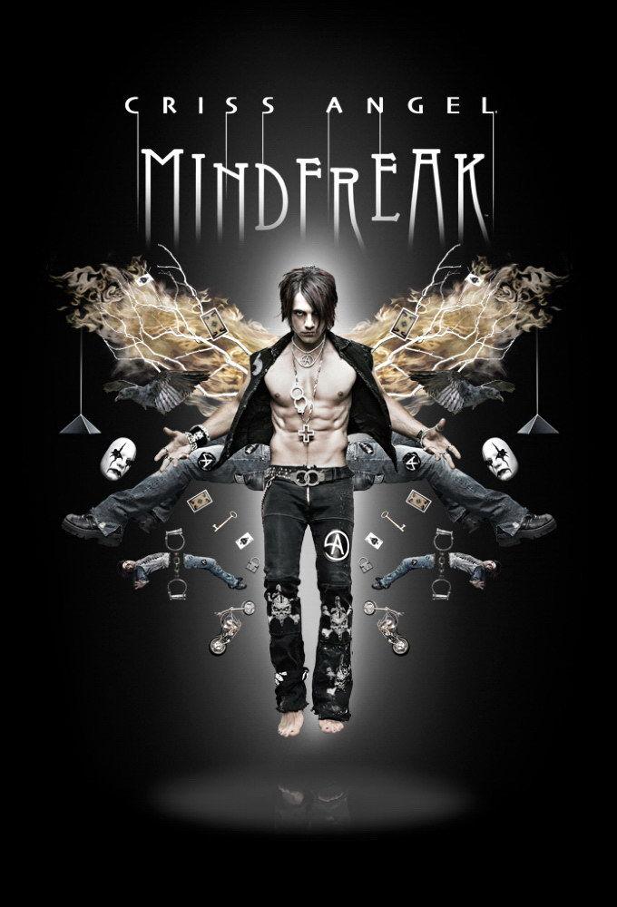 Criss Angel: Mindfreak ne zaman