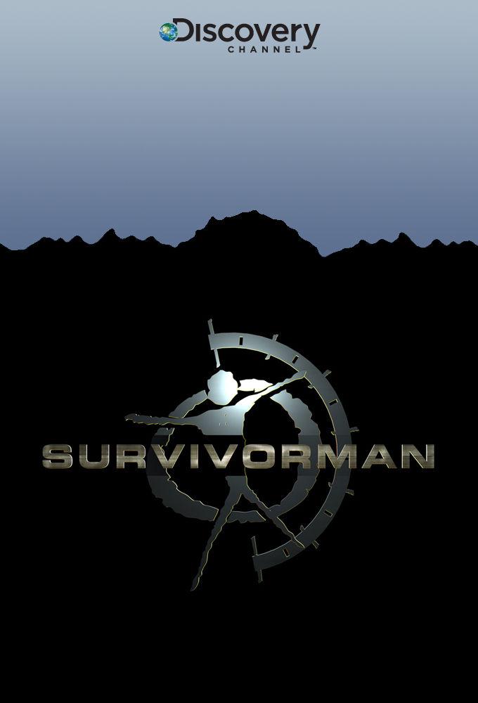 Survivorman ne zaman
