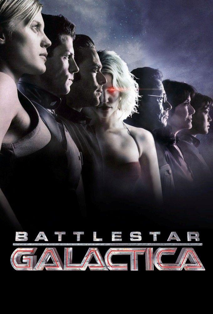Battlestar Galactica ne zaman