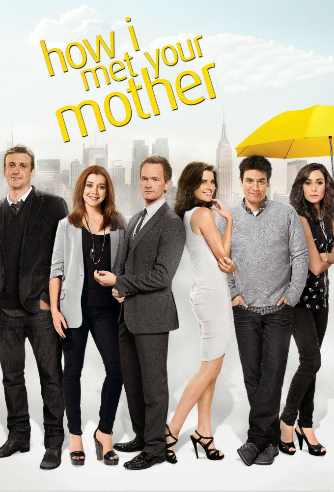 How I Met Your Mother ne zaman