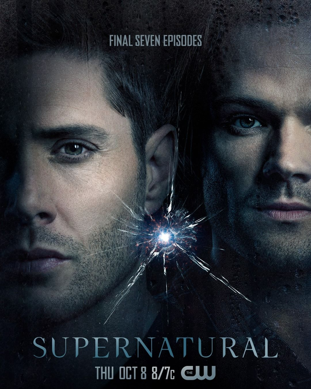 Supernatural ne zaman