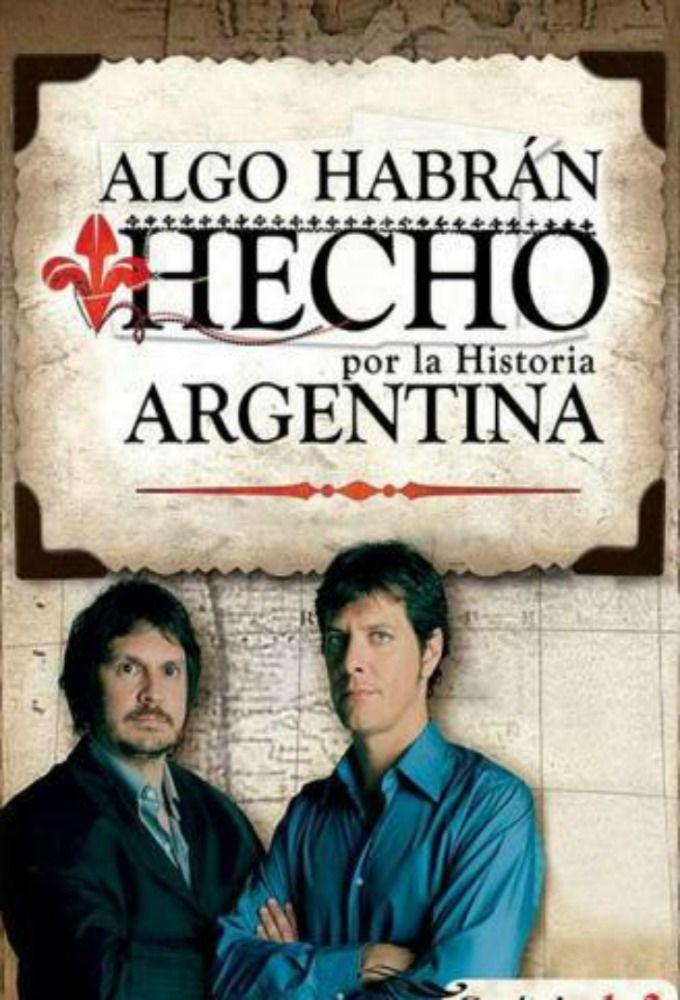 Algo habrán hecho (por la historia argentina) ne zaman