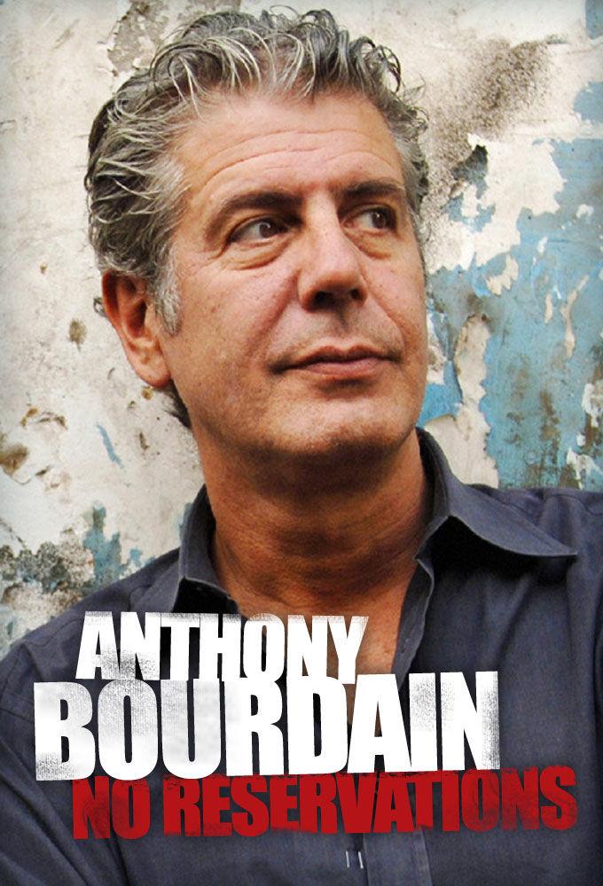 Anthony Bourdain: No Reservations ne zaman