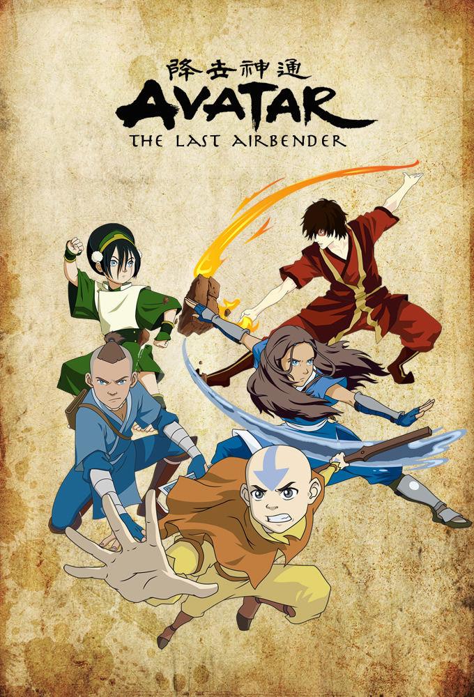 Avatar: The Last Airbender ne zaman
