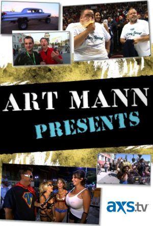 Art Mann Presents... ne zaman