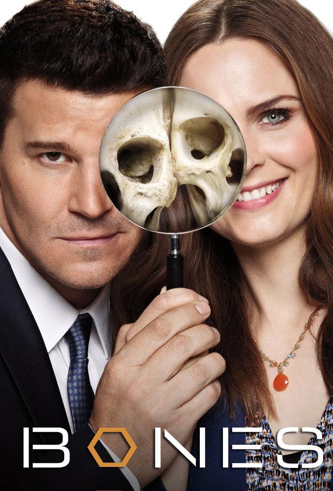 Bones ne zaman