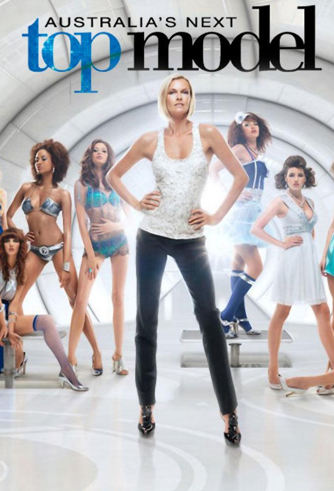 Australia's Next Top Model ne zaman