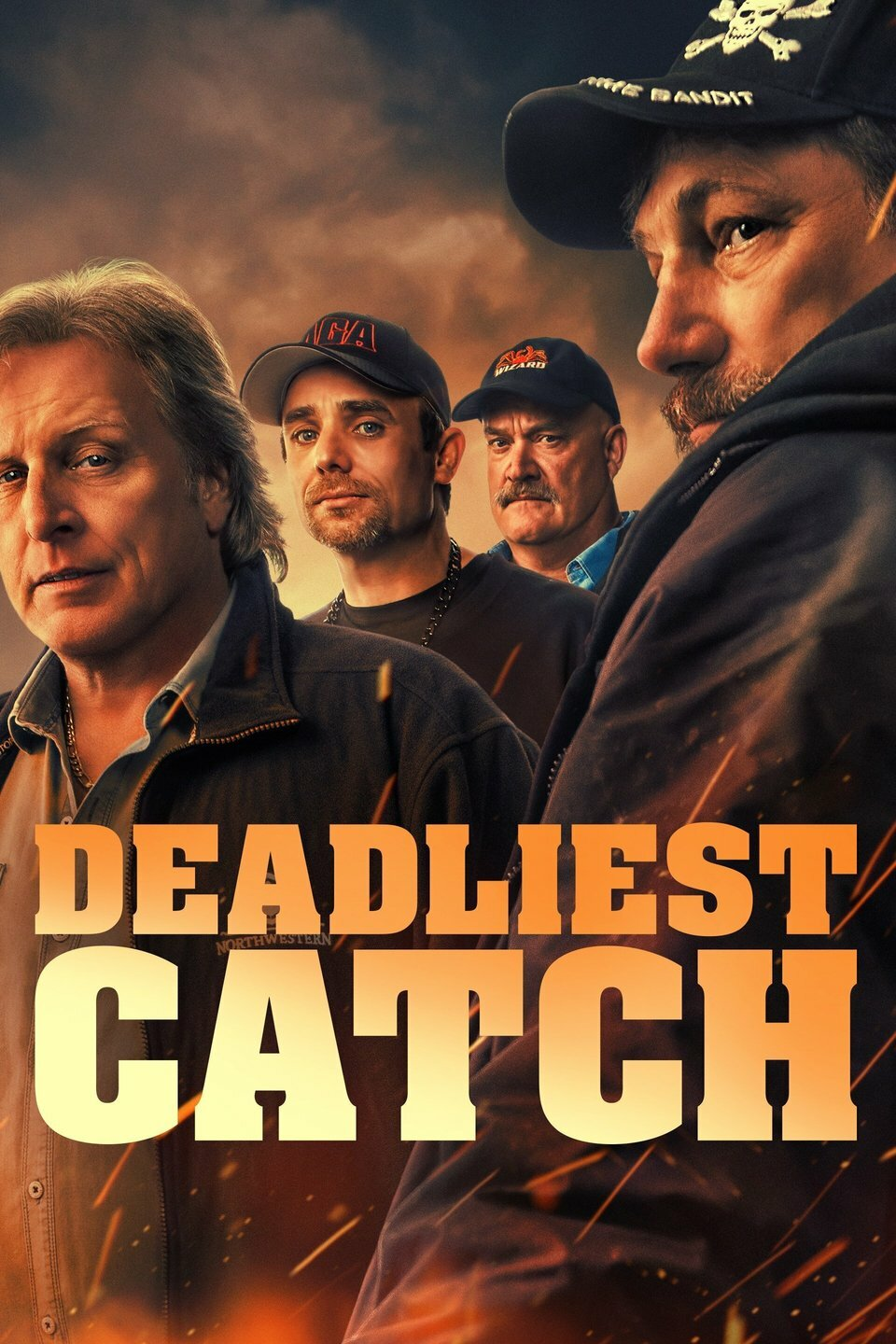 Deadliest Catch ne zaman