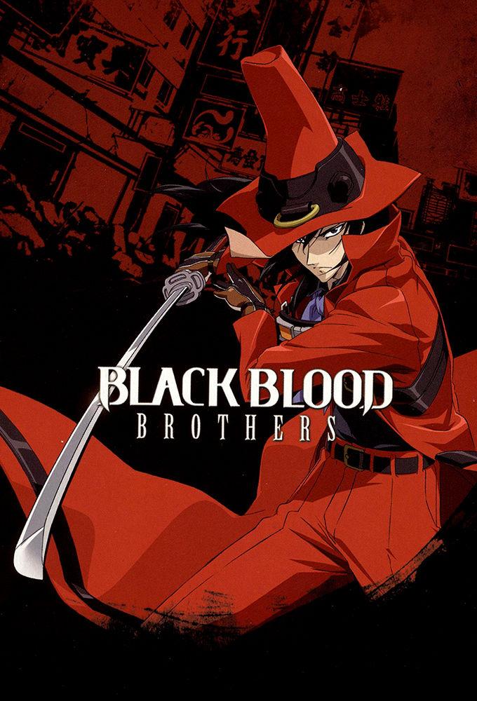 Black Blood Brothers ne zaman