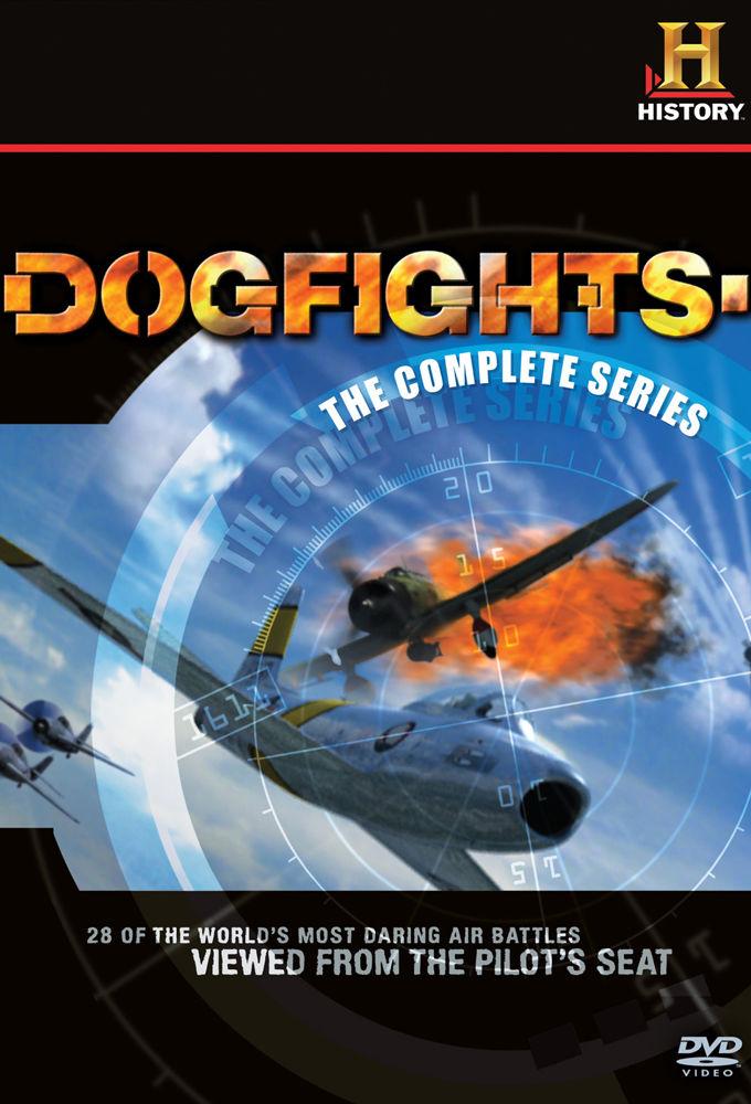 Dogfights ne zaman