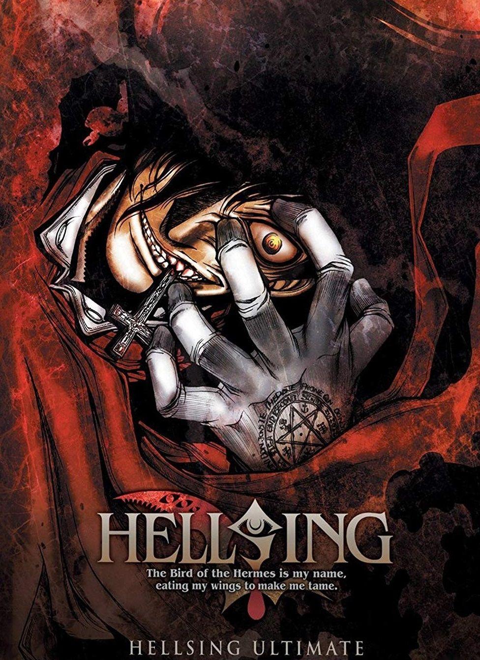 Hellsing Ultimate ne zaman