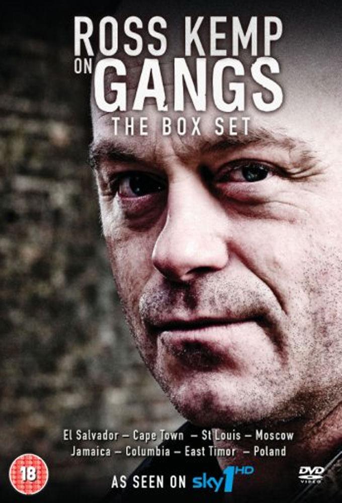 Ross Kemp on Gangs ne zaman
