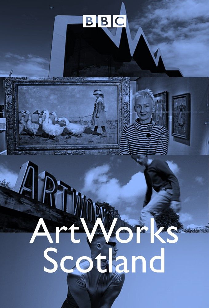 ArtWorks Scotland ne zaman