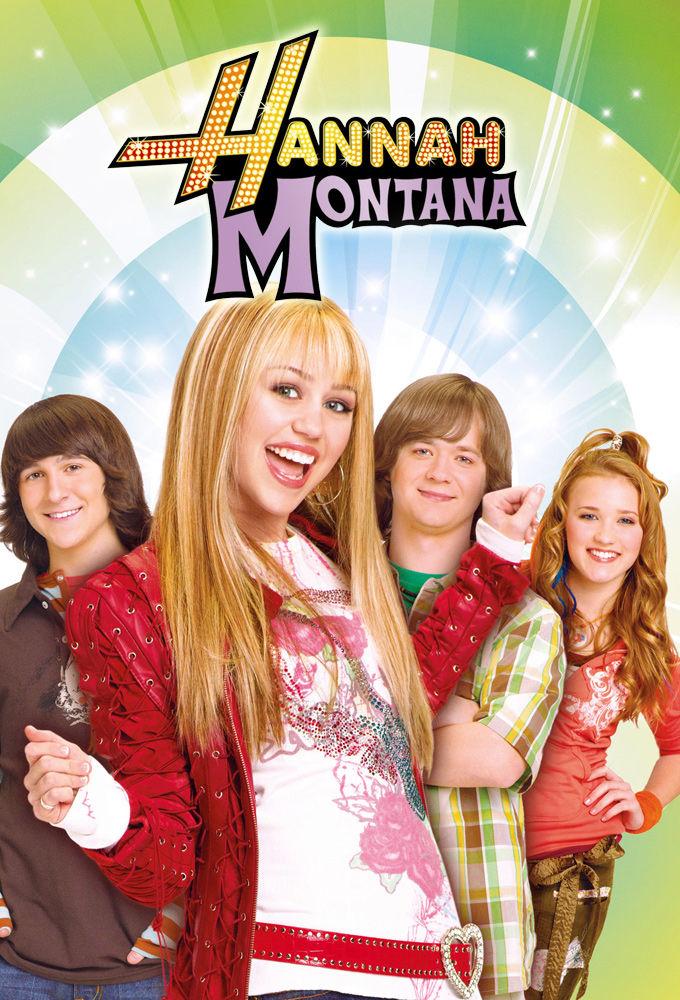 Hannah Montana ne zaman