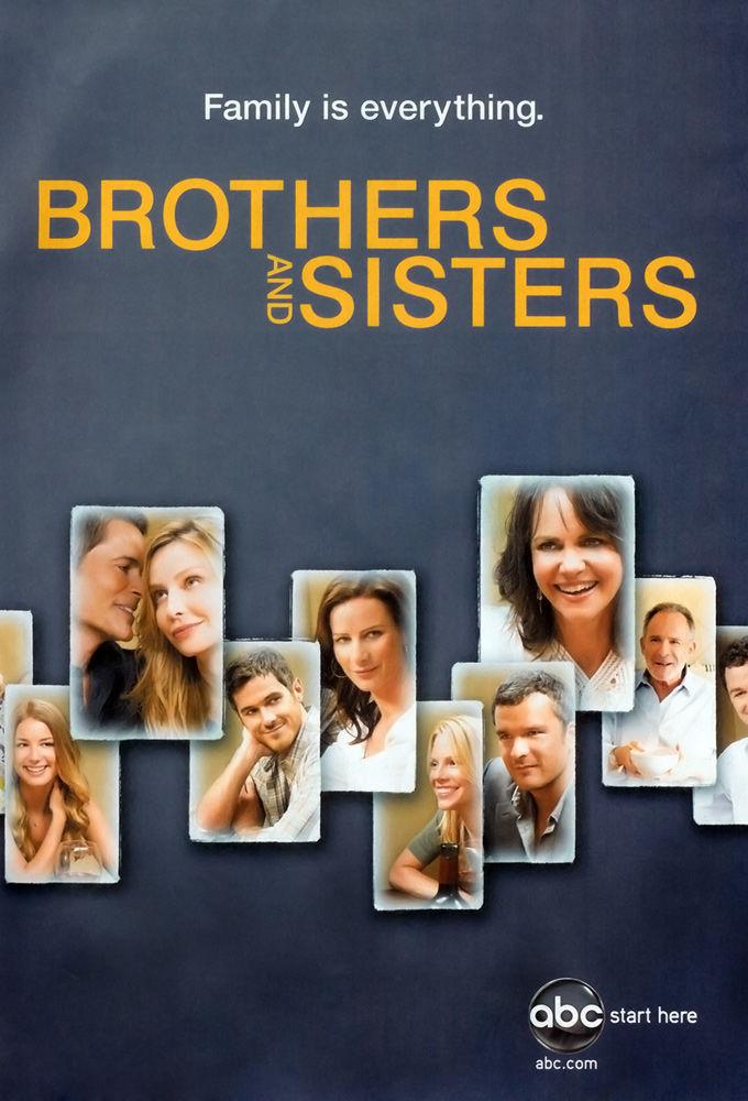 Brothers & Sisters ne zaman