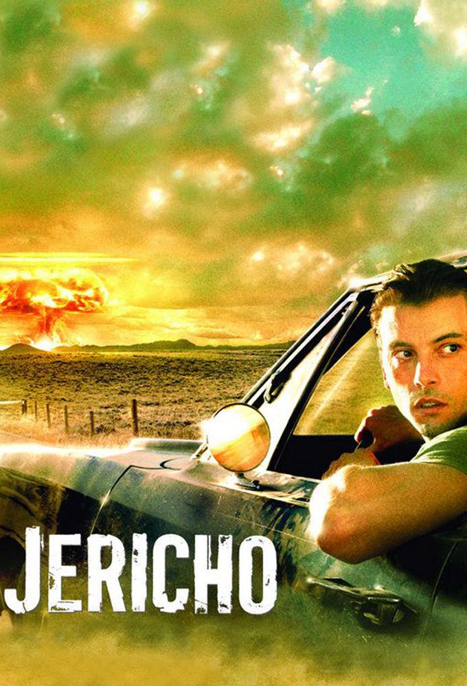 Jericho ne zaman