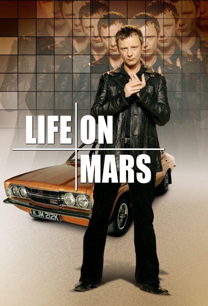 Life on Mars ne zaman