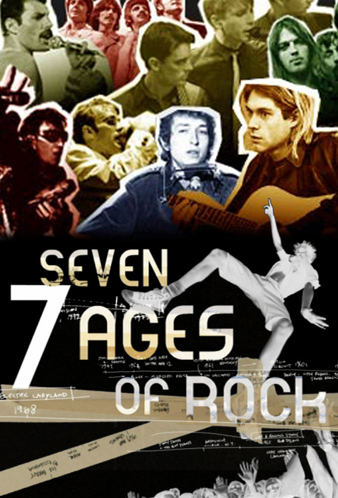 Seven Ages of Rock ne zaman