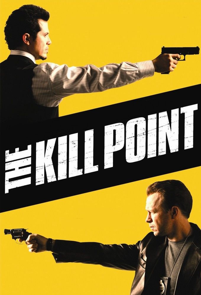 The Kill Point ne zaman