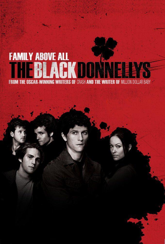 The Black Donnellys ne zaman