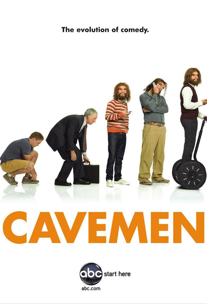 Cavemen ne zaman