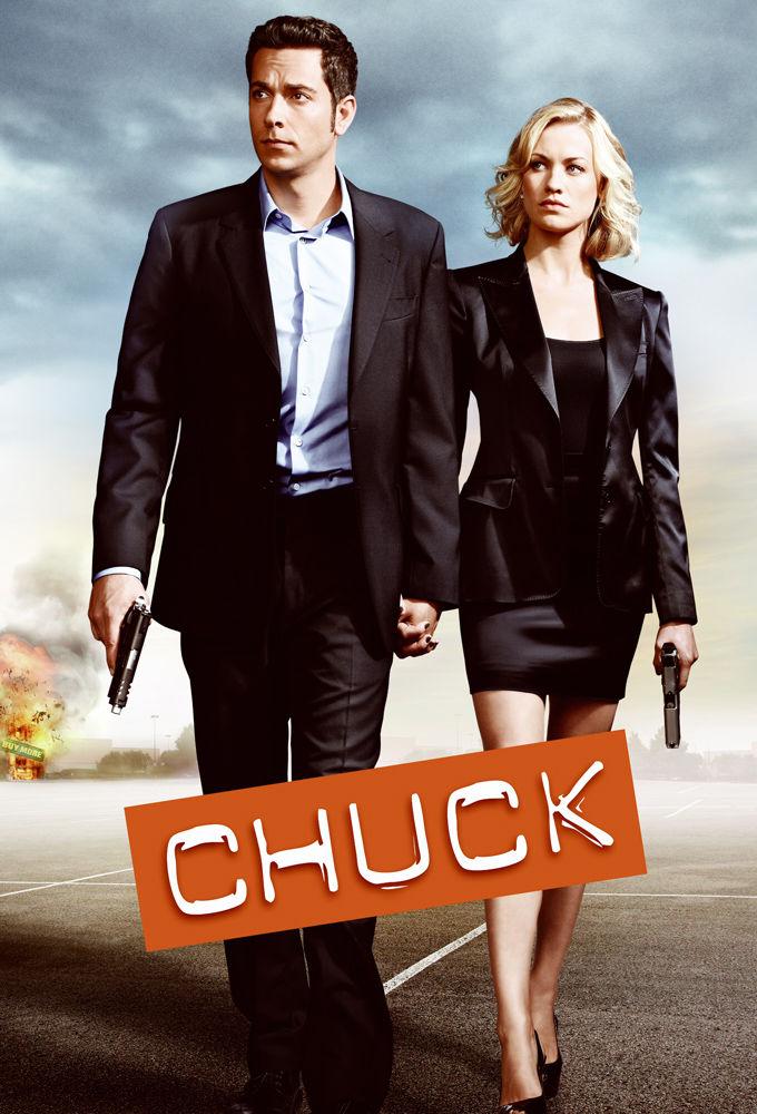 Chuck ne zaman
