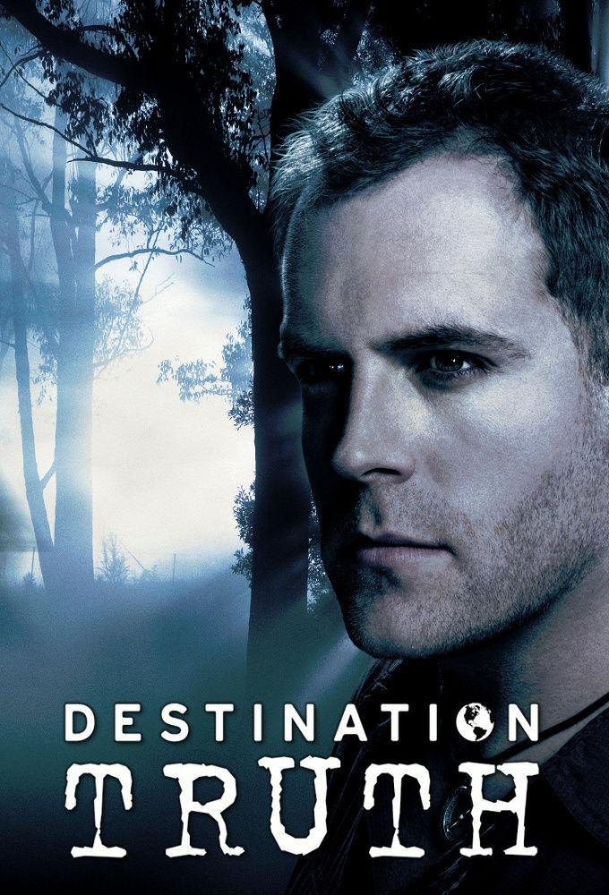 Destination Truth ne zaman