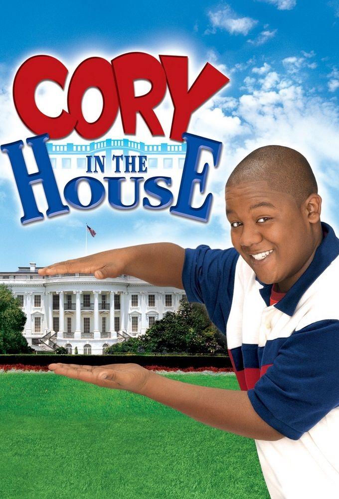 Cory in the House ne zaman
