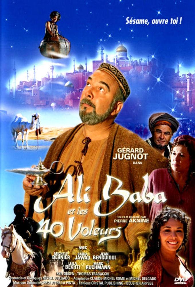 Ali Baba et les Quarante Voleurs ne zaman