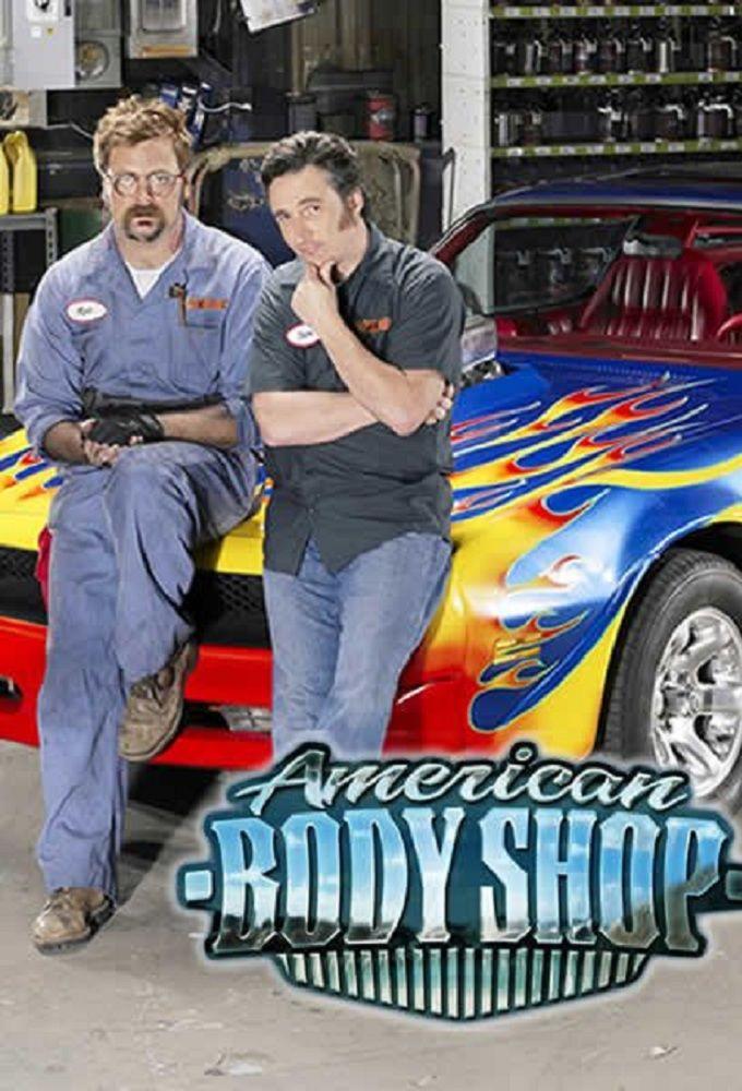 American Body Shop ne zaman