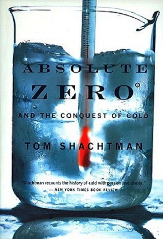 Absolute Zero ne zaman